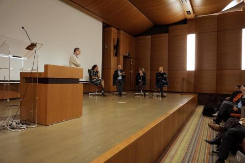 Kick-off symposium